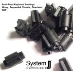 Pratt Read Keyboard Bushings
