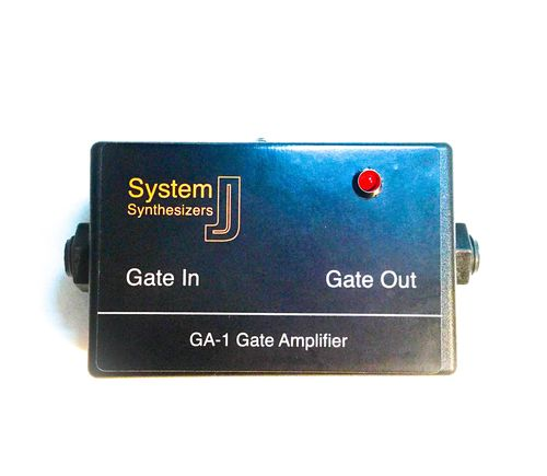 GA-1 Gate Amplifier