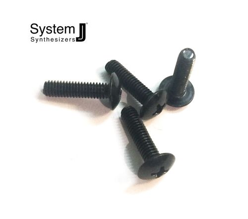Roland Chassis Screws CR-78, CR-68 etc